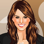 Shenae Grimes Dress Up Game